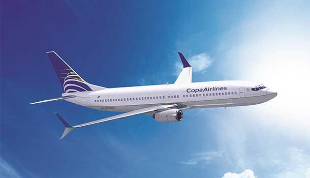 Copa Airlines inaugura vuelos directos a Mendoza