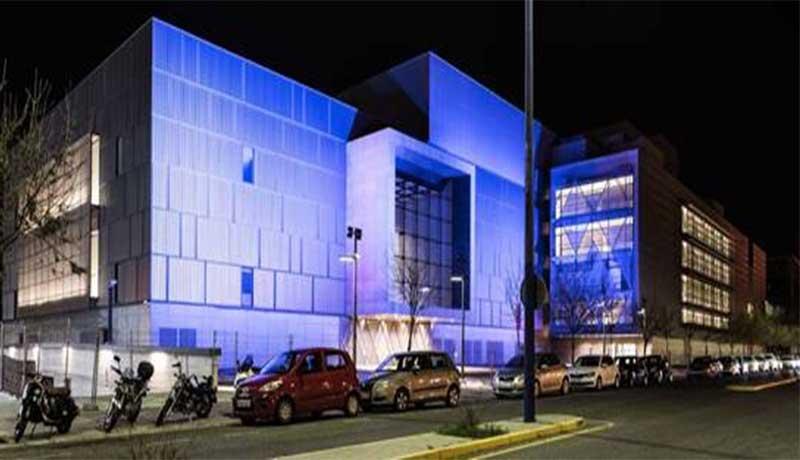 Cartuja Center CITE, 33.000 m2 nuevos para eventos en Sevilla