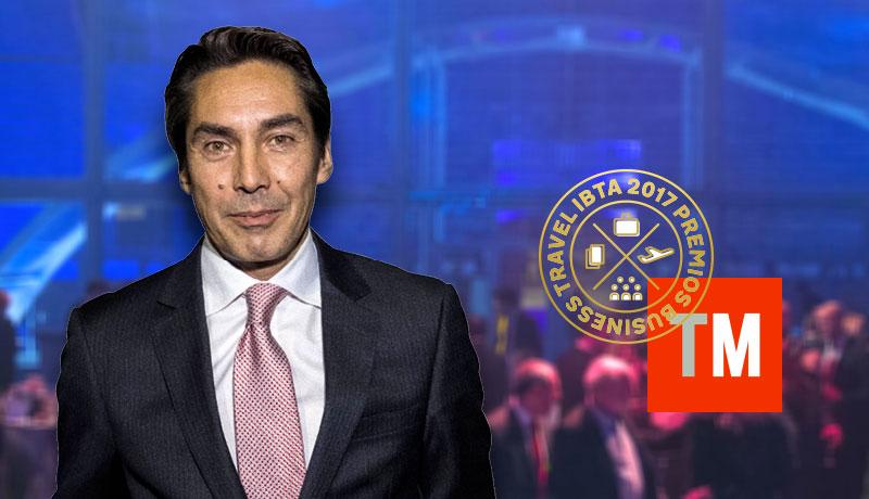 Ismael Rodríguez, Business Development Manager de Air Europa