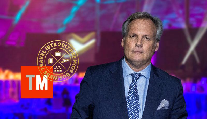 Juan José Legarreta, Director División de Empresas