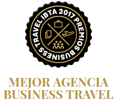 MEJOR AGENCIA BUSINESS TRAVEL - PREMIOS BUSINESS TRAVEL