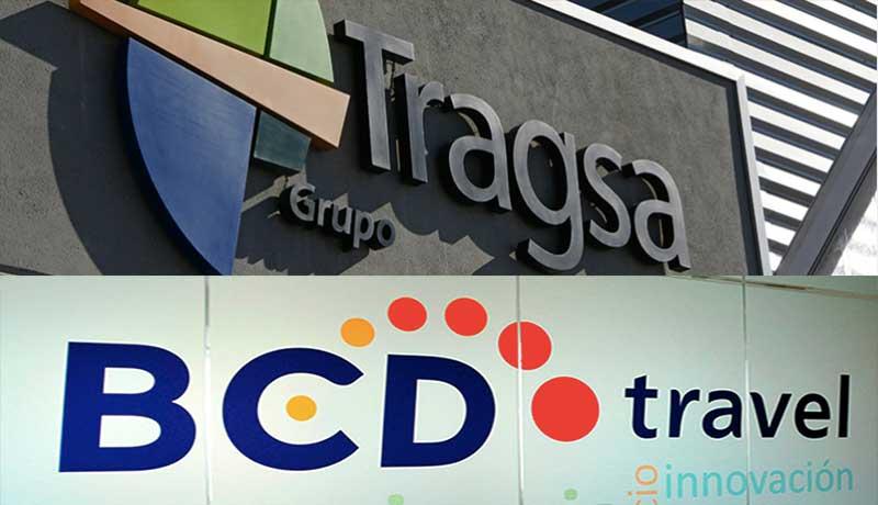 BCD travel renueva su acuerdo con el grupo Tragsa