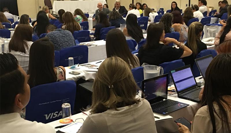 ViajesCorp América 2018, el certamen de Viajes Corporativos en Latinoamérica