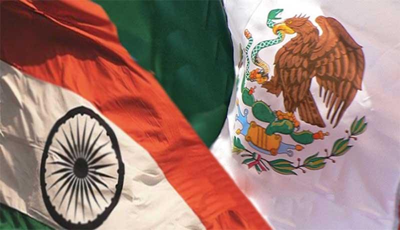 Aeroméxico y Jet Airways conectan México e India