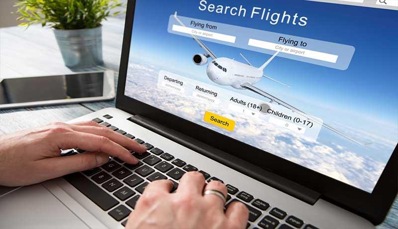 Air France cobra ya 11 € a las agencias por reservar en GDS