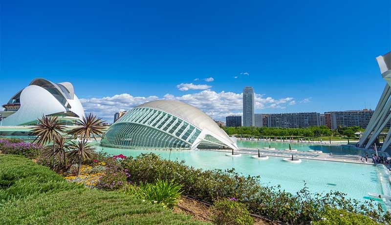 Lufthansa incrementa más de la mitad sus frecuencias en Valencia