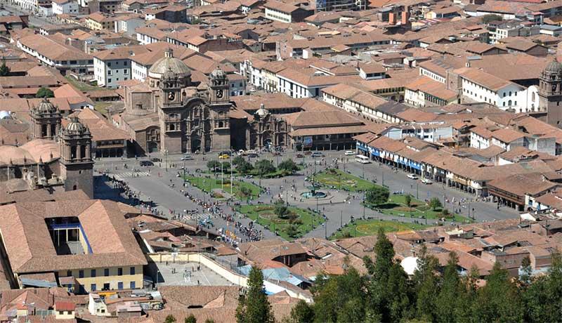 LATAM Airlines volará por primera vez la ruta Santiago-Cusco sin escalas