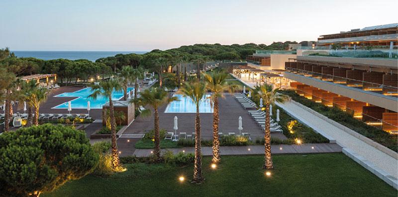 El Algarve, la bella costa sureña 4