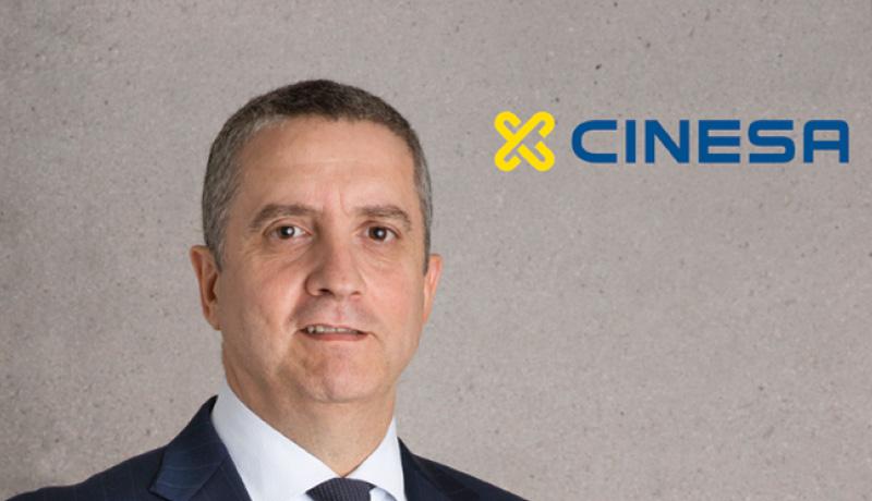 Entrevista a Ramón Biarnés, director ejecutivo de Cinesa España y Portugal.
