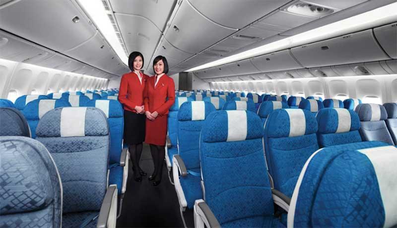 Cathay Pacific lanza programa de fidelización para PYMES