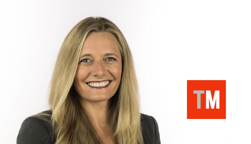 Mónica Santamaría, Directora Comercial de Empty Leg Air Broker