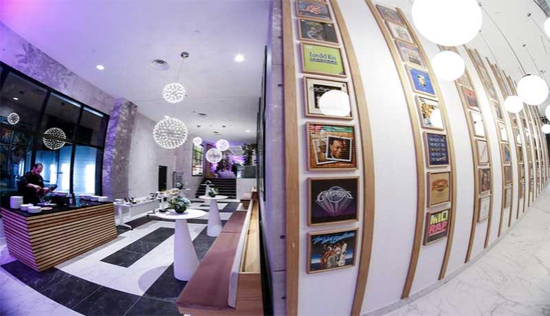 El nuevo Hotel Barceló Imagine de Madrid es ideal para MICE 3