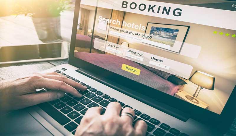 Sabre integra Booking.com en sus plataformas