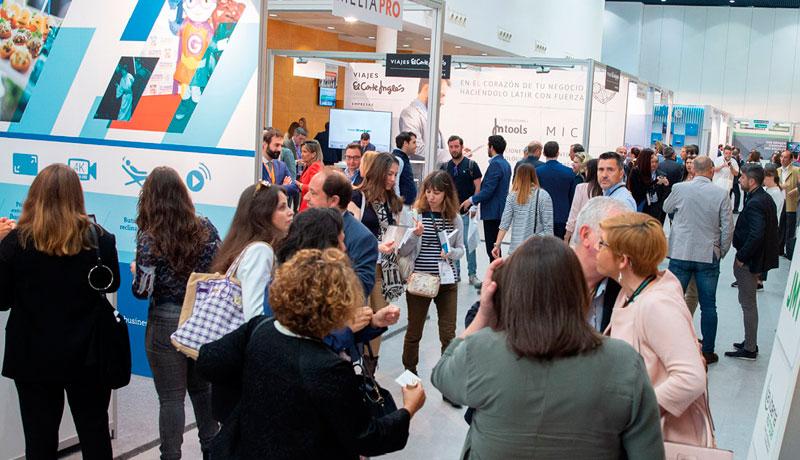 Expo Turismo de Negocios 2018 1