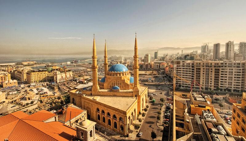 Líbano, país de contrastes