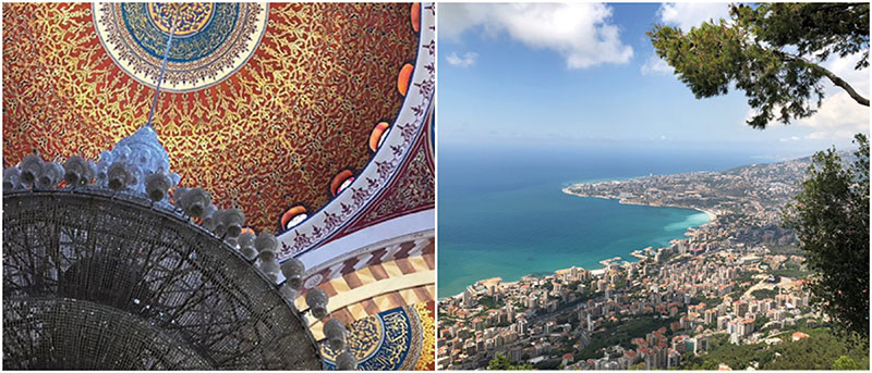 Líbano, país de contrastes 2