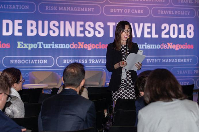 Helena Muñoz, Travel Manager de Froneri (Nestlé)