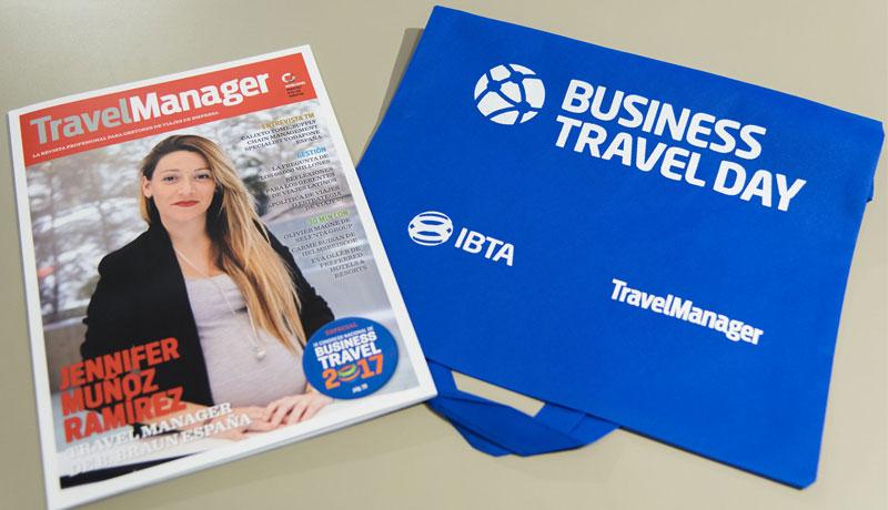Valencia Business Travel Day 2018 aborda la digitalización de la gestión de los viajes corporativos