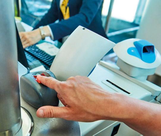 medidas de seguridad en los aeropuertos