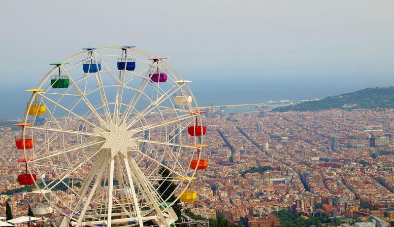 Aeroméxico relanza su vuelo directo entre Ciudad de México y Barcelona