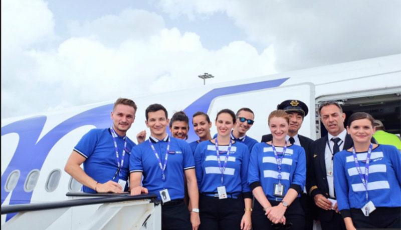 Air France integrará a Joon, su aerolínea millennial