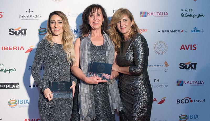 Premio Travel Manager del Año 2018