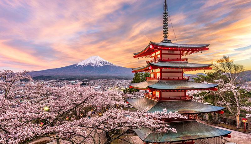 Nuevas conexiones aéreas entre México y Japón