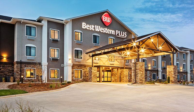 Best Western y Worldhotels unen sus fuerzas