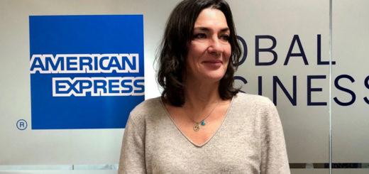Valiera Juste será la nueva directora de AMEX M&E para España