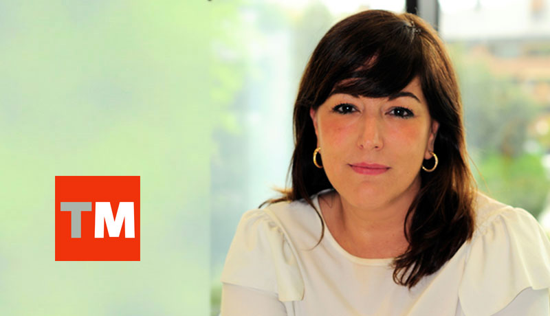 Cristina Alfonsel nueva Directora Comercial en Diners Club