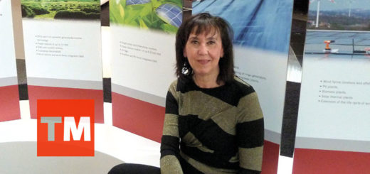 Entrevista a Ina López, Travel Manager de Ingeteam