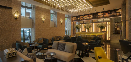 El Petit Palace se transforma en Hotelatelier
