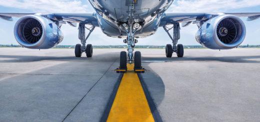 Previsión del aéreo para 2019