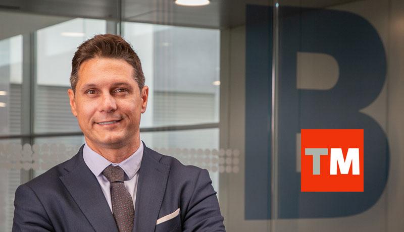 Entrevista a Ismael Gil Alcón, Director de Servicios a Empleados y Travel Manager del Grupo Banco Sabadell