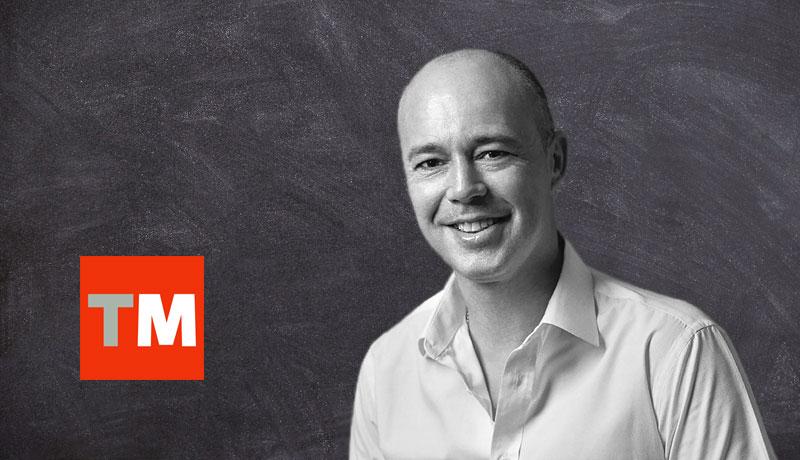 Rubén Casas, senior comercial director de NH Hotel Group