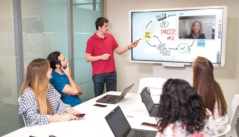 RICOH España, un modelo de Innovación de Procesos y Digitalización aplicados a la gestión de viajes de negocio