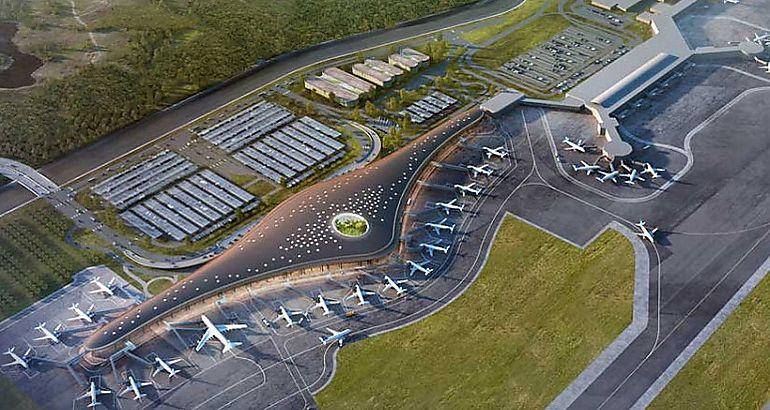 El aeropuerto internacional de Panamá se amplía
