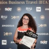 expensya premios Business travel IBTA