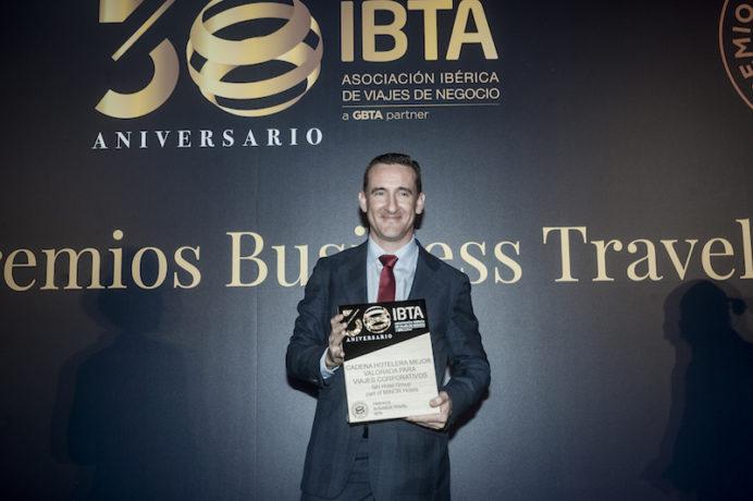 NH hotels reconocida por los travel managers como la cadena hotelera mejor valorada en viajes corporativos
