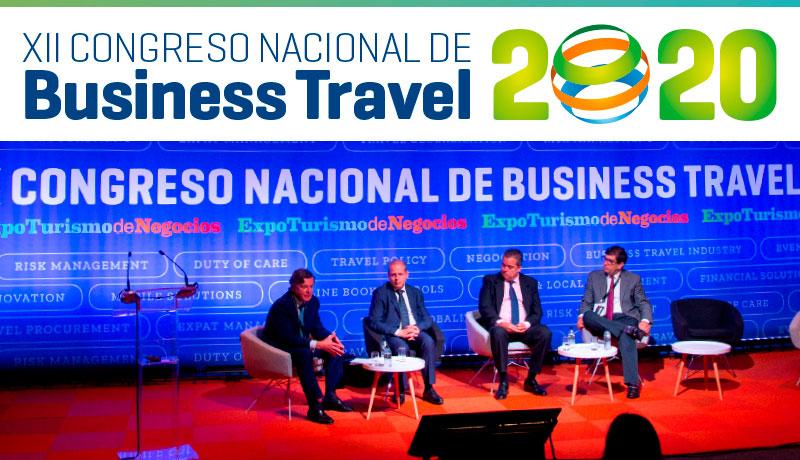 El XII Congreso Nacional de Business Travel de IBTA se celebrará el próximo 22 de enero en el marco de FITUR