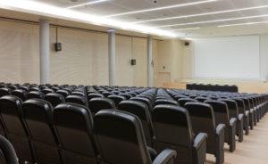 Auditorio Hotel Gran Bilbao