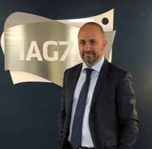 José Padilla, IAG7