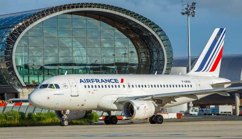 Air France retira inmediatamente toda su flota A380